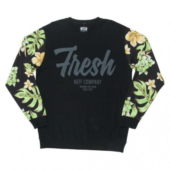 Neff Mens Filthy Crew Sweatshirt 15P38003 - The Smooth Shop