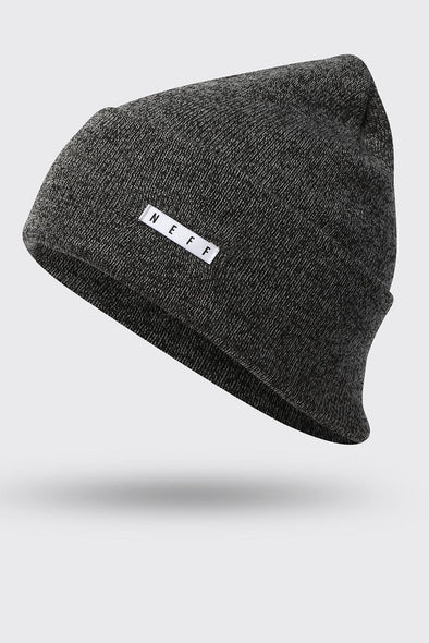 Neff Mens Lawrence Beanie NF00028 - The Smooth Shop
