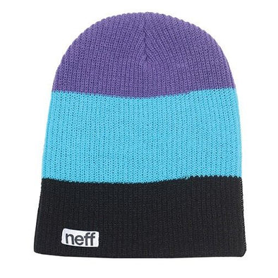 Neff Men's Trio Beanie NF00005 - The Smooth Shop