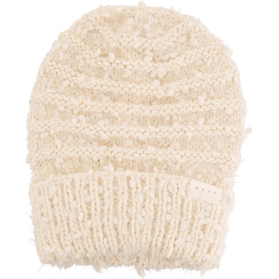 Neff Womens Rose Boucle Beanie 15F05054 - The Smooth Shop