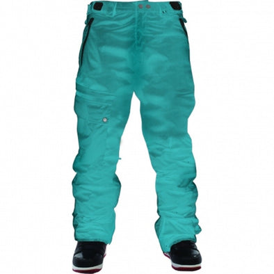 Neff Youth Daily 2 Snowboarding Pants 14F61002, Ceramic, SR - The Smooth Shop