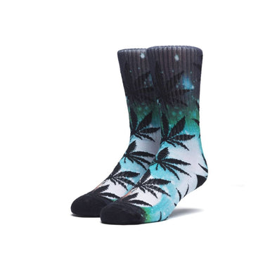 Huf Mens Plantlife Digital Airbrush Sock SK00224 - The Smooth Shop