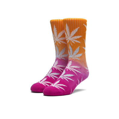 Huf Mens Plantlife Gradient Sock SK00218 - The Smooth Shop