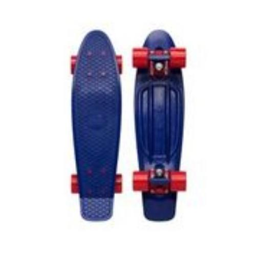 Penny Mens Classic Green Skateboard PNYCOMP22 - The Smooth Shop
