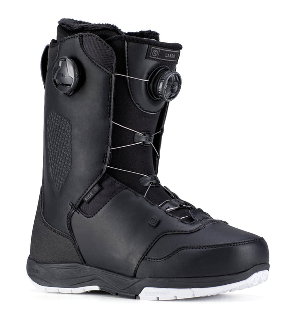 Ride Mens Lasso Snowboard Boots - The Smooth Shop