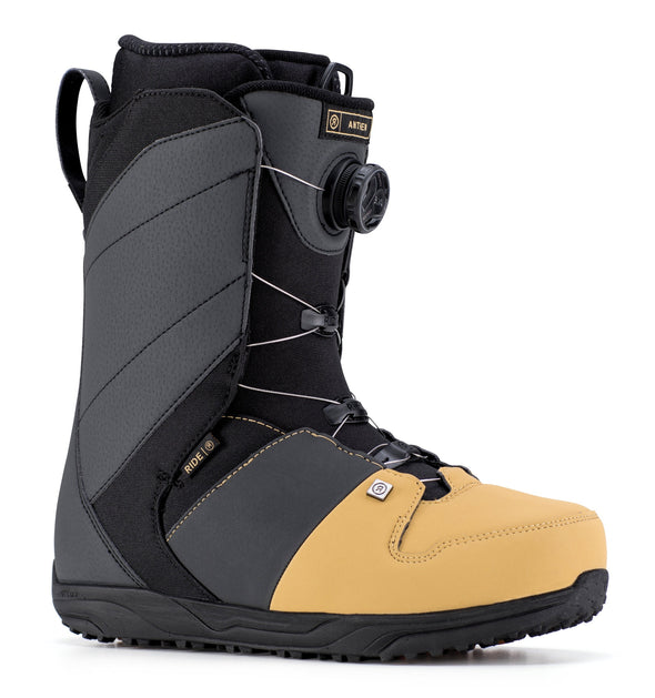 Ride Mens Anthem Snowboard Boots - The Smooth Shop
