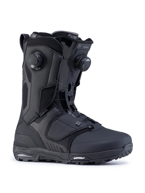 Ride Mens Insano Snowboard Boots - The Smooth Shop