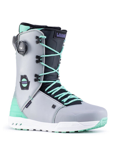 Ride Mens Fuse Snowboard Boots - The Smooth Shop