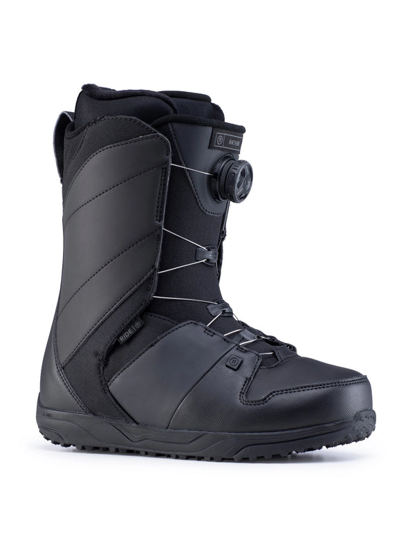 Ride Mens Anthem Snowboarding Boots - The Smooth Shop