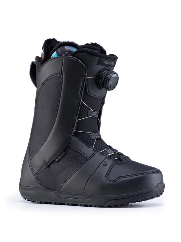 Ride Womens Sage Snowboard Boots - The Smooth Shop