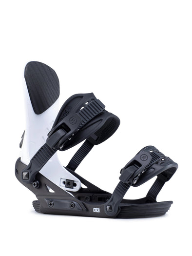 Ride Mens EX Snowboard Bindings - The Smooth Shop