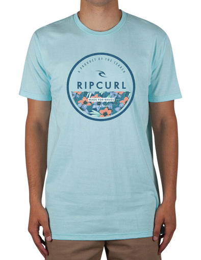 Rip Curl Mens Progressive Premium T-Shirt CTE1J7 - The Smooth Shop