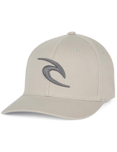 Rip Curl Mens RC Icon Flexfit Hat CCAKL7 - The Smooth Shop