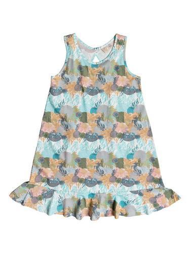 Roxy Girls 7-14 Mission Bell Tank Dress ERGKD03058 - The Smooth Shop