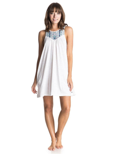 Roxy Womens Eastshore Dress ERJKD03048 - The Smooth Shop