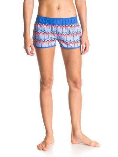 "Roxy Womens Love 2"" Boardshorts ARJBS03033 - The Smooth Shop"