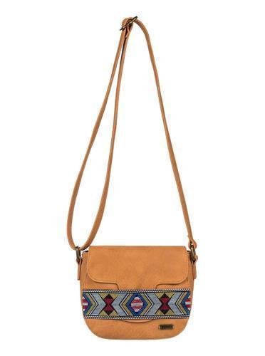 Roxy Womens Make It Rock Small Shoulder Bag ERJBP03613 - The Smooth Shop