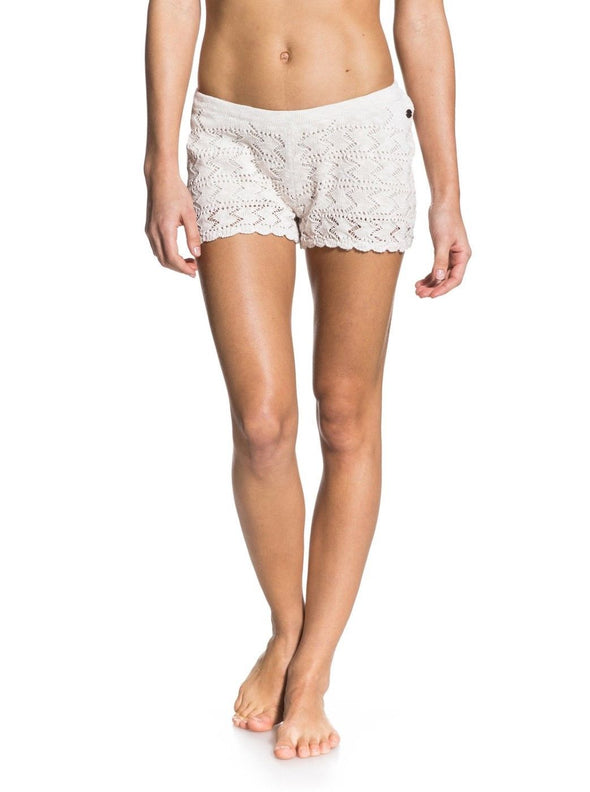 Roxy Womens New Way Shorts ARJNS03019 - The Smooth Shop