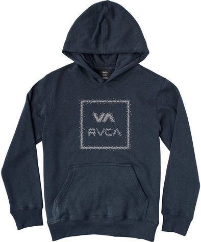 RVCA Boys Digi All The Way Hoodie BF48H01D - The Smooth Shop