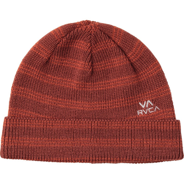 RVCA Men's Indus Beanie MEABNIND - The Smooth Shop