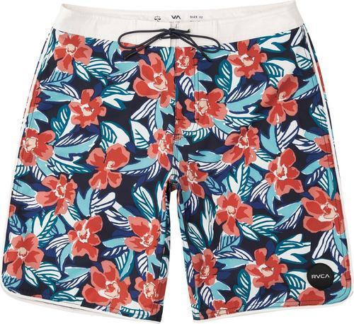 RVCA Mens Paradise Valley Boardshorts MM101PAR - The Smooth Shop