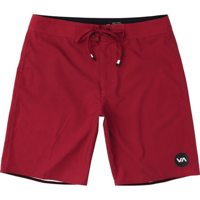 "RVCA Mens VA 19"" Boardshorts ME117VAT - The Smooth Shop"