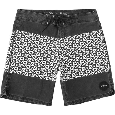 RVCA Mens VA Classic Boardshorts MF117VAC - The Smooth Shop