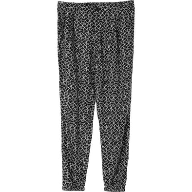 RVCA Womens Allure Pants WE304ALR - The Smooth Shop