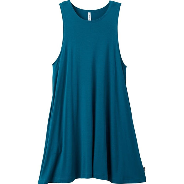 RVCA Womens Sucker Punch 2 Dress WED15SUC - The Smooth Shop