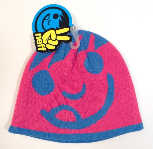Neff Happy Beanie NF00011 - The Smooth Shop