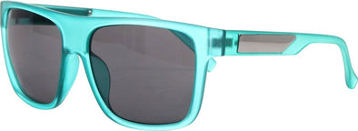 Neff Bang Sunglasses SG0002,Teal,OFA - The Smooth Shop