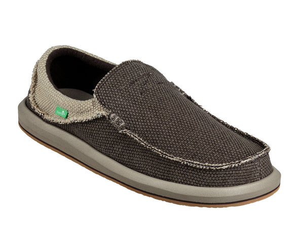 Sanuk Mens Chiba Shoes - The Smooth Shop