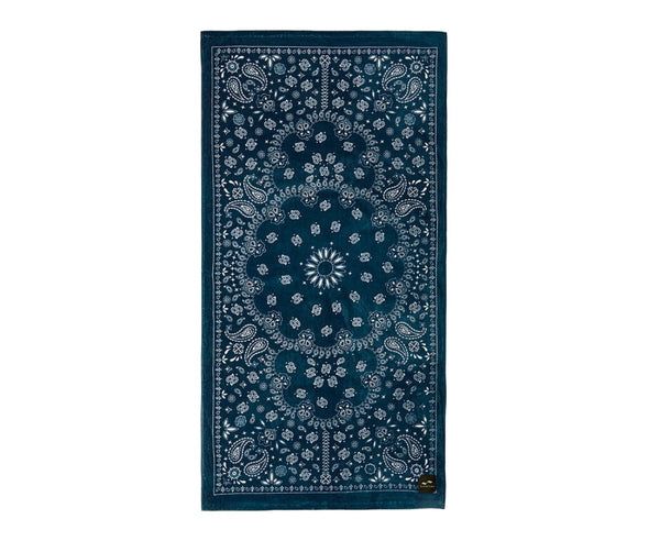 Slowtide Paisley Park Towel - The Smooth Shop