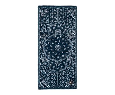 Slowtide Paisley Park Fitness Towel - The Smooth Shop