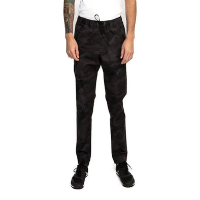 RVCA Mens Vamok Woven Pant VE301VAM - The Smooth Shop