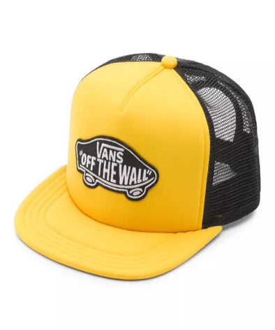 Vans Mens Classic Patch Trucker Hat - The Smooth Shop