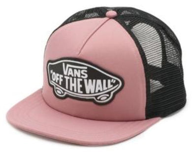 Vans Womens Beach Girl Trucker Hat - The Smooth Shop