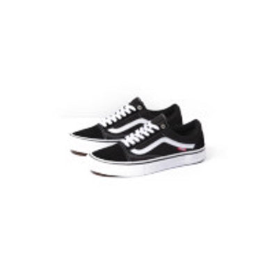 Vans Unisex Old Skool Pro Shoes - The Smooth Shop