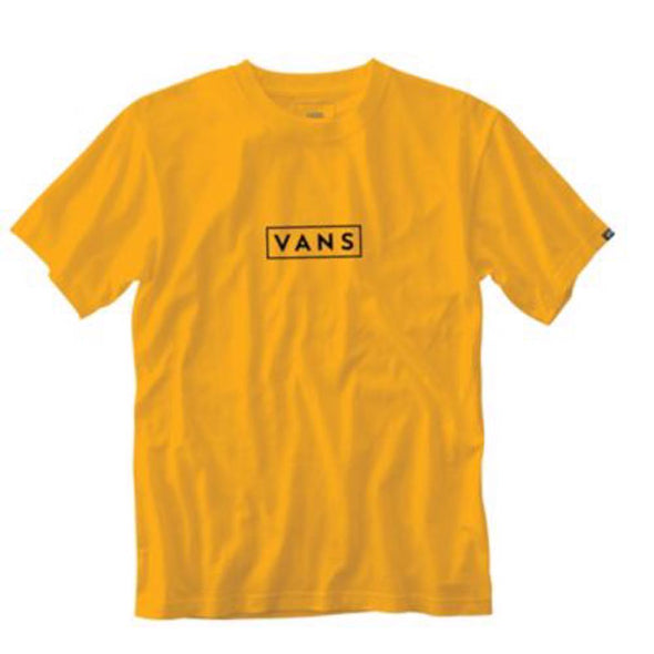 Vans Mens Easy Box T-Shirt - The Smooth Shop