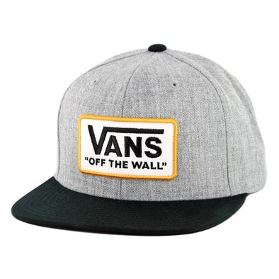 Vans Mens Whitford Snapback Hat - The Smooth Shop