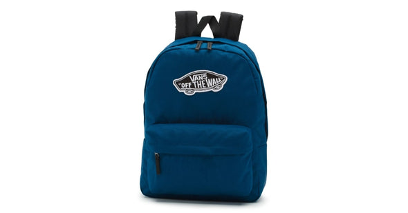Vans Womens Realm Backpack - The Smooth Shop