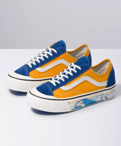 Vans UA Style 36 Decon SF Shoes - The Smooth Shop