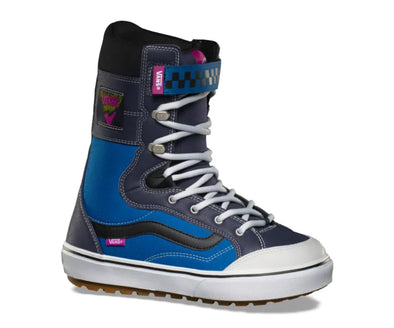 Vans Mens Hi Standard LL DX Snowboard Boots - The Smooth Shop