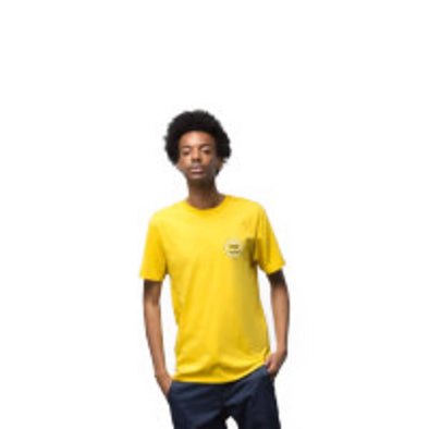 Vans Mens Checkered Side T-Shirt - The Smooth Shop