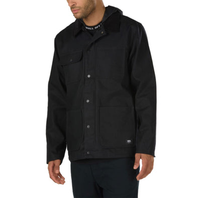Vans Boys Drill Chore Coat - The Smooth Shop