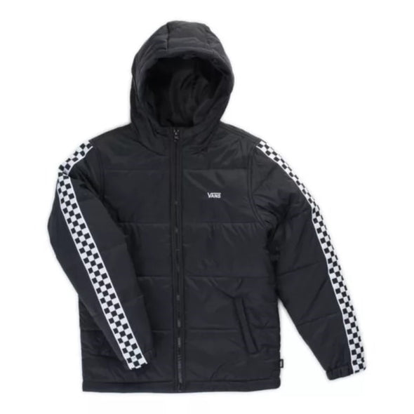Vans Boys Woodridge Puffer Jacket - The Smooth Shop