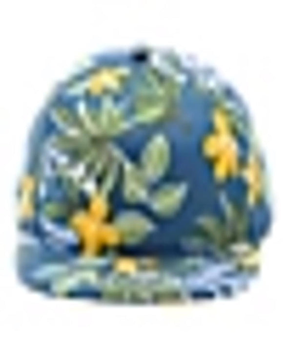 Vans Mens Anaheim Aloha Unstructered Hat - The Smooth Shop
