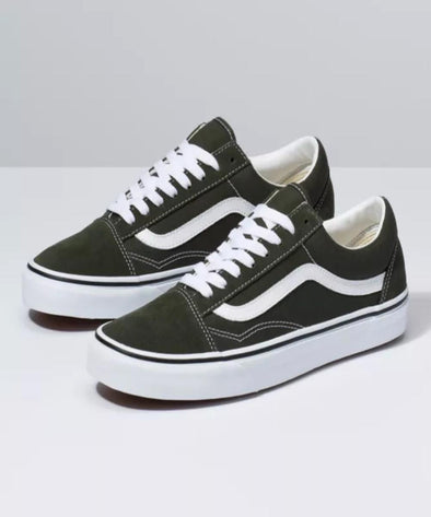 Vans Unisex Old Skool Shoes - The Smooth Shop