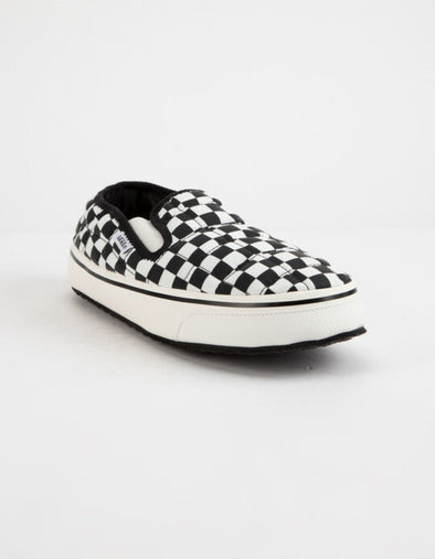 Vans Unisex Checkerboard Slip-Er 2 Shoes - The Smooth Shop