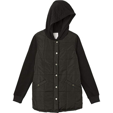 RVCA Womens Pidy Jacket W609SRPI - The Smooth Shop